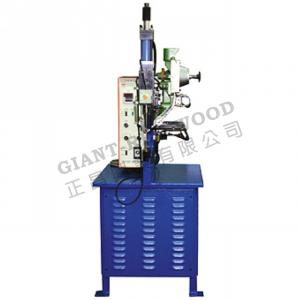 RW-500C Hydraulic Riveting Machine [Clamp Type]