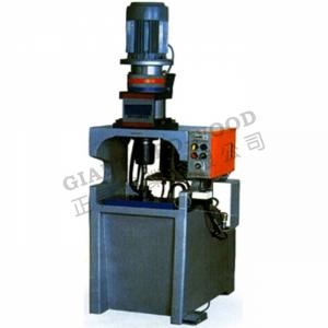 RW-188-3A Two-Stage Speed of Heavy Duty Hydraulic Riveting Machine