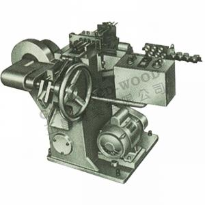 RW-32 Gem Clip Making Machine