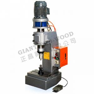 RW-158 Pneumatic Riveting Machine