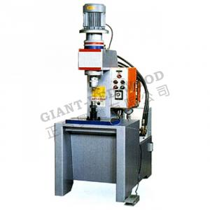 RW-162-5A Hydraulic Riveting Machine