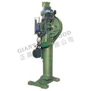 RW-037 Stand Type Eyeleting Machine