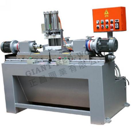 RW-158-H Two-End Pneumatic Riveting Machine