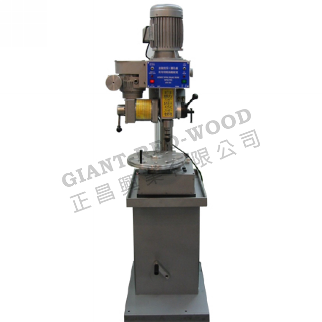 RW-16B automatic tapping / drilling machine