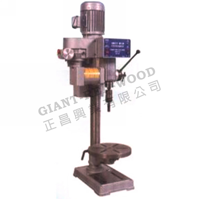 RW-16A automatic tapping / drilling machine