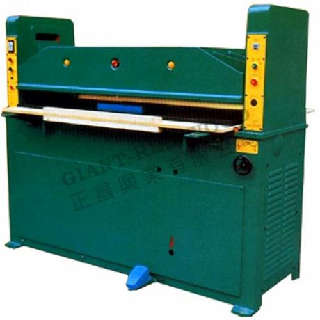RW-013 Hydraulic High Speed Cutting Machine