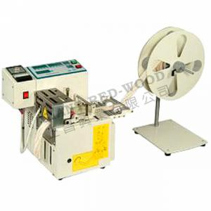 RW-100 Micro-Belt Cutting Machine (Cold Blade)