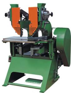 RW-9002 Twin Riveting Machine